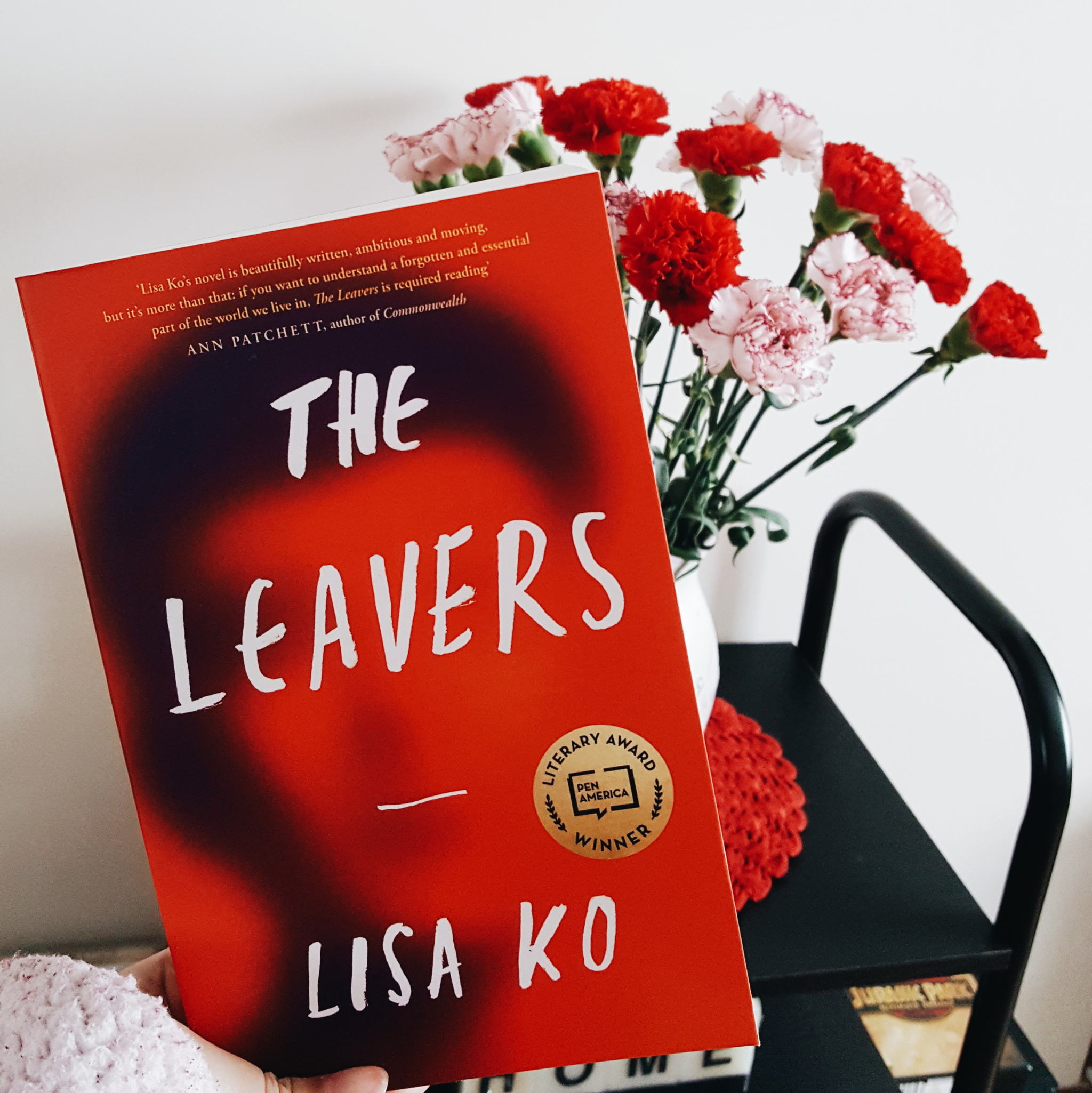 Book Review: The Leavers (Blog Tour) - Samantha Kilford