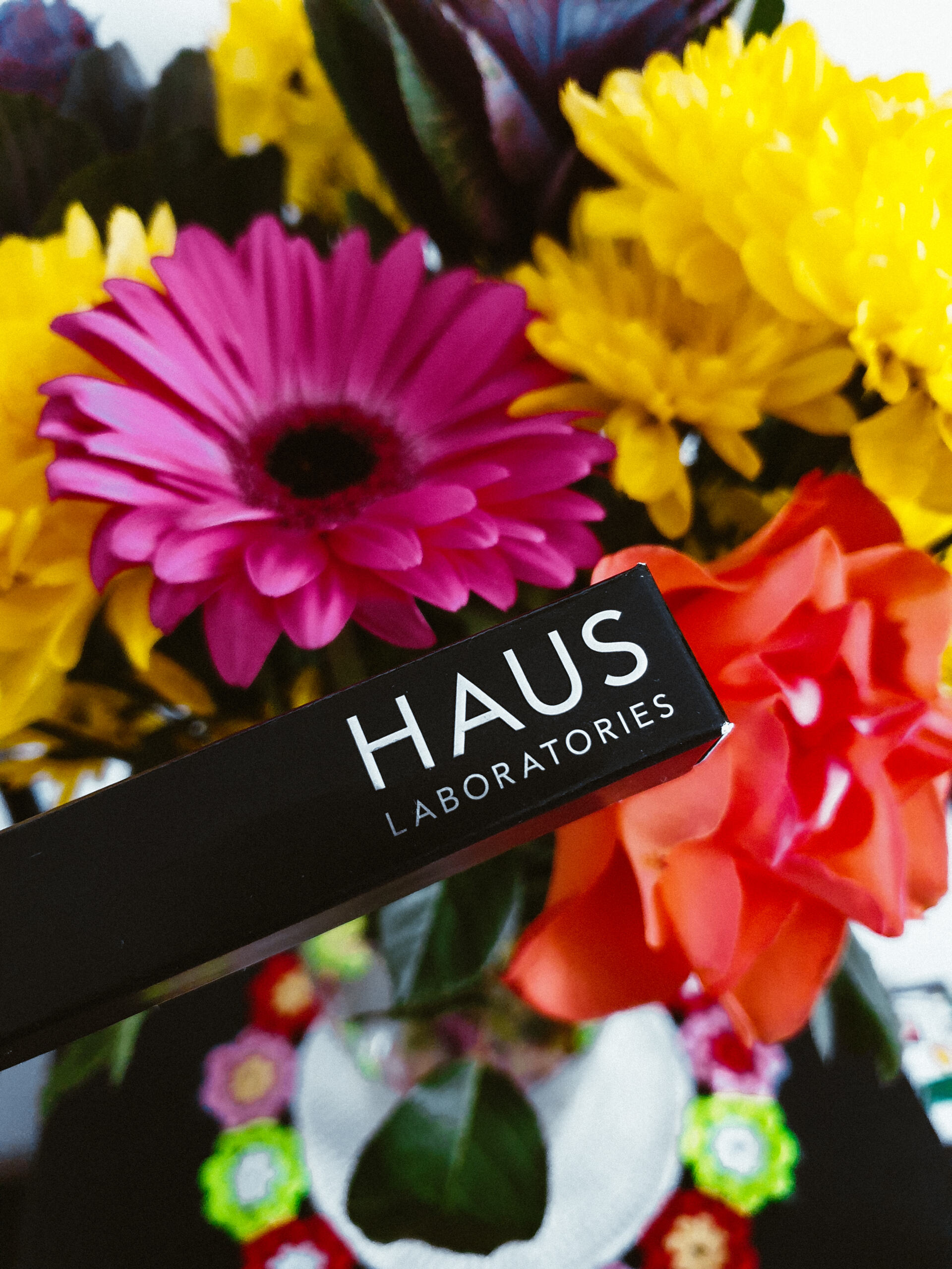 Haus Labs Le Monster Matte Packaging